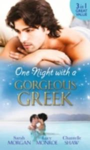One Night With A Gorgeous Greek - 2852831862