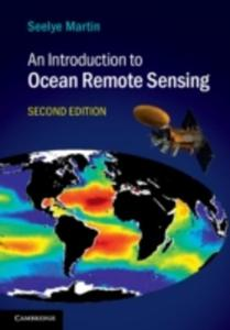 An Introduction To Ocean Remote Sensing - 2841703013