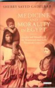 Medicine And Morality In Egypt - 2844441299