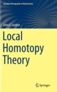 Local Homotopy Theory - 2857052891