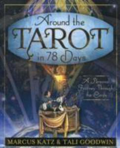Around The Tarot In 78 Days - 2846016117