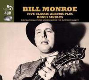 5 Classic Albums Plus.. - 2840108397