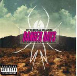 Danger Days: The True Lives Of The Fabulous Killjoys - 2839270947