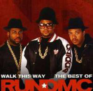 Walk This Way - The Best Of - 2839270528
