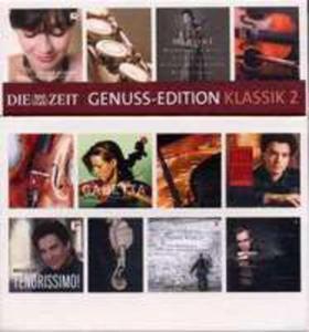 Die Zeit Genuss - Edition K - 2839305212
