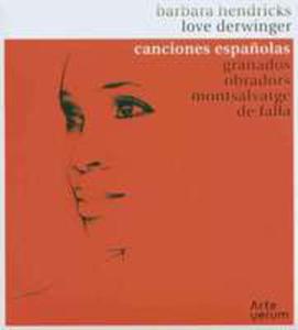 Canciones Espanolas - 2839576526