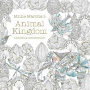 Millie Marotta's Animal Kingdom - 2839992772