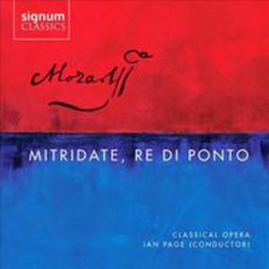 Mitridate, Re Di Ponto - 2839837587