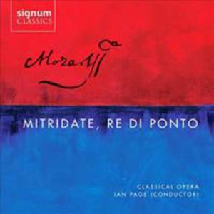 Mozart: Mitridate, Re Di Ponto - 2839837587