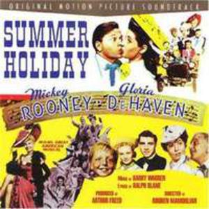 Summer Holiday - 2839407772