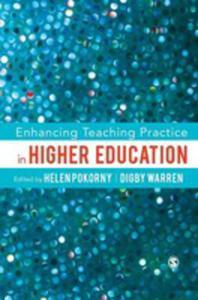 Enhancing Teaching Practice In Higher Education - 2846077315