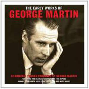 Early Works Of George.. - 2840098437