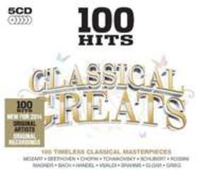 100 Hits - Classical. . - 2839610466