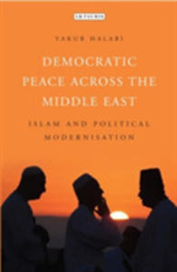 Democratic Peace Across The Middle - 2840035620