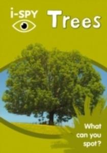 I-spy Trees: What Can You Spot? - 2841720201