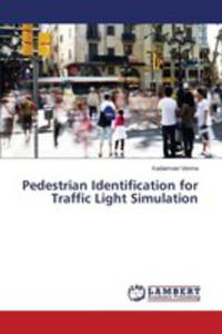 Pedestrian Identification For Traffic Light Simulation - 2857250614