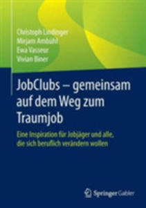 Jobclubs - Gemeinsam Auf Dem Weg Zum Traumjob - 2857232820