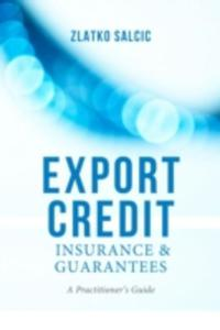 Export Credit Insurance And Guarantees - 2839961741