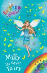 Milly The River Fairy - 2839942044