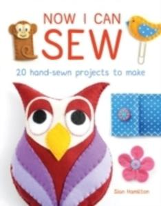 Now I Can Sew - 2870970277