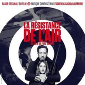 La Resistance De L'air - 2840190482
