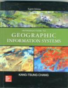Introduction To Geographic Information Systems - 2842824504
