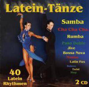 Latein - Taenze - 2839433832