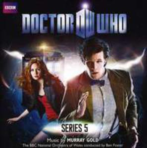 Doctor Who 5 - 2839301392