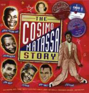 The Cosimo Matassa Story - 2839446309