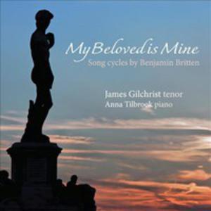 My Beloved Is Mine - 2870195260
