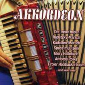 Akkordeon - 2870232597