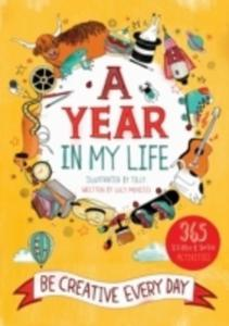 A Year In My Life - 2840259848