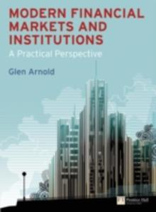 Modern Financial Markets & Institutions - 2841487820