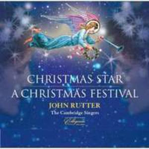 Christmas Star / A Christmas Festival - 2845328454