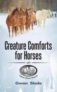 Creature Comforts For Horses - 2871225352