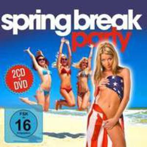 Spring Break.. -cd+dvd- - 2840093506