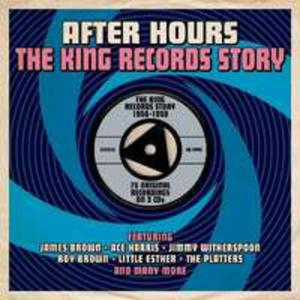 King Records Story '56 - 59 - 2839779124