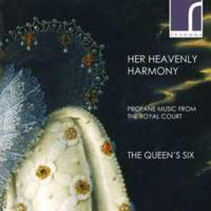 Her Heavenly Harmony: Profane Music Royal Court - 2840366823