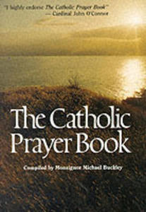 Catholic Prayer Book - 2846013698
