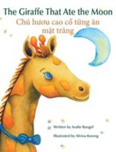 The Giraffe That Ate The Moon / Chu Huou Cao Co Tung An Mat Trang - 2852931916
