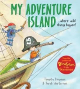 My Adventure Island - 2840011646