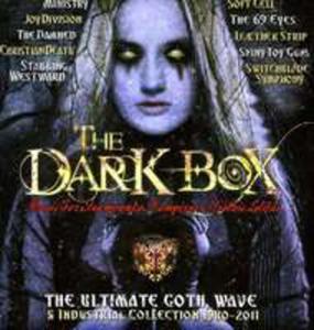 Dark Box - 2839303555