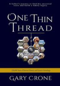 One Thin Thread - 2852935378