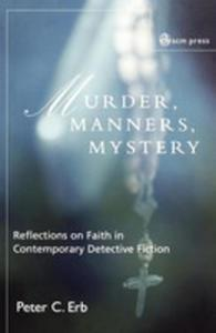 Murder, Manners, And Mystery - 2852921841