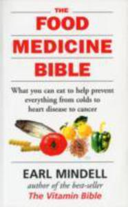 Food Medicine Bible - 2839845422