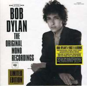 The Original Mono Recordings (Limited Edition) - 2839270517