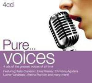 Pure. . . Voices - 2839293481