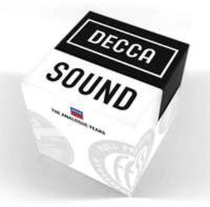 Decca Sound: The. . - 2870103422