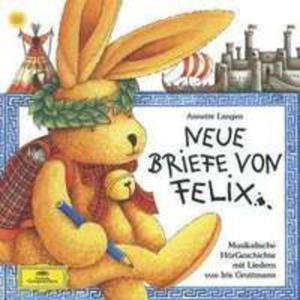 Felix - Neue Briefe Von. . - 2839357335
