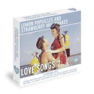 Lpsm - Love Songs Volume 2 - 2842800190